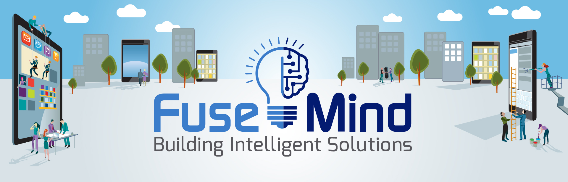 FuseMind -- We Build Intelligent Solutions